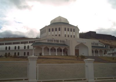 Islamic Cultural Centre (ICC) at Port Louis – Phase II